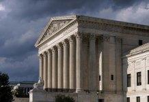 Supreme Court dismisses challenge to Obama era health law