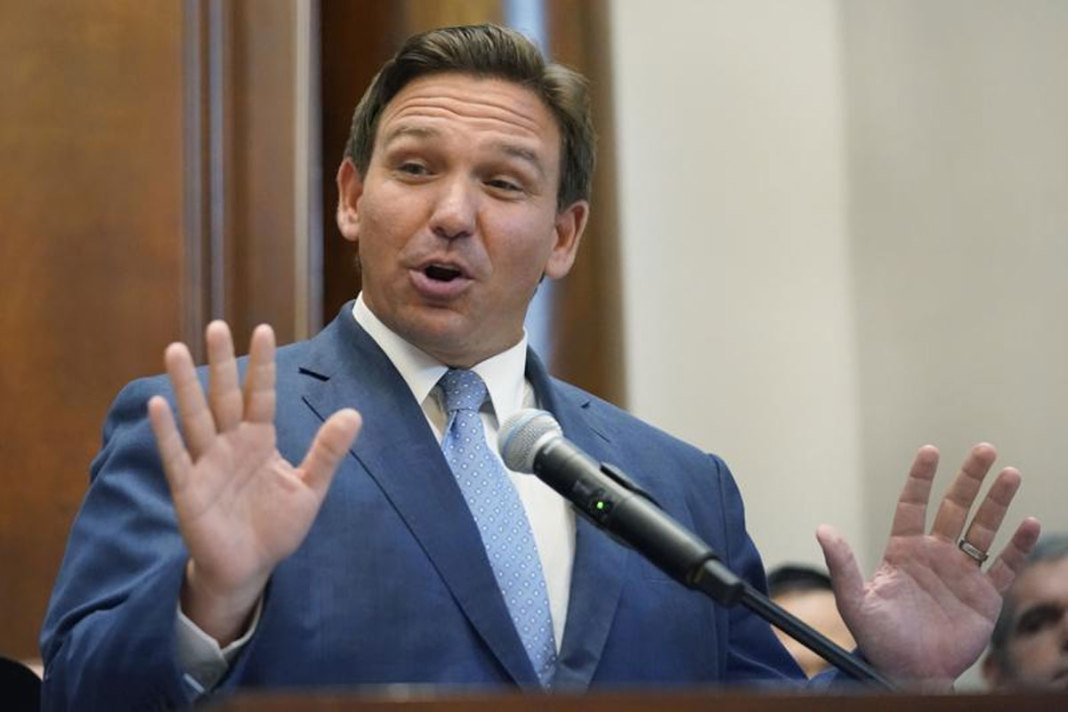 Judge blocks Florida law aimed at punishing social media