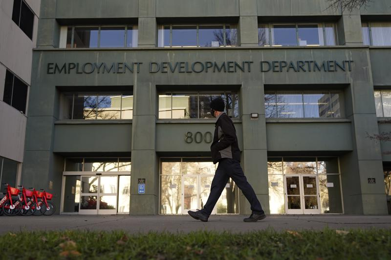 US economy surpasses pre-pandemic size with 6.5% Q2 growth