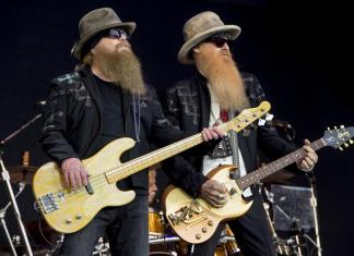 ZZ Top bassist Dusty Hill dies in his sleep at 72 - FL Daily Post