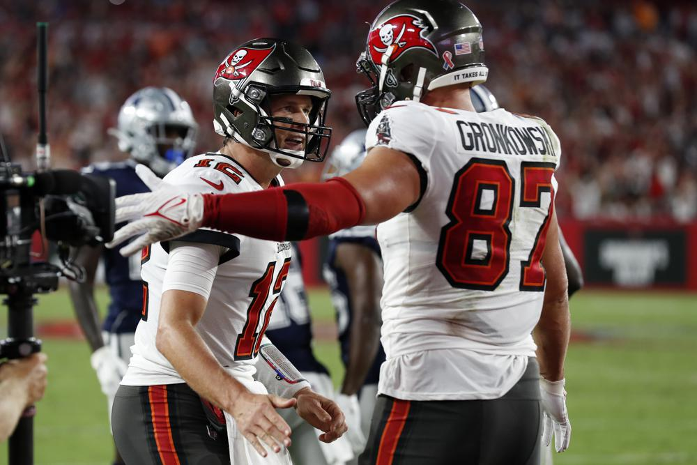 Analysis: NFL gets schedule right from the outset