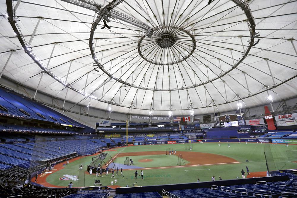 Tampa Bay Rays' sister-city plan a really, really dumb idea