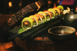 Salvaje Miami: Exotic, eclectic dining in the heart of mid-town