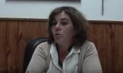 Dra. Macarena Rubio