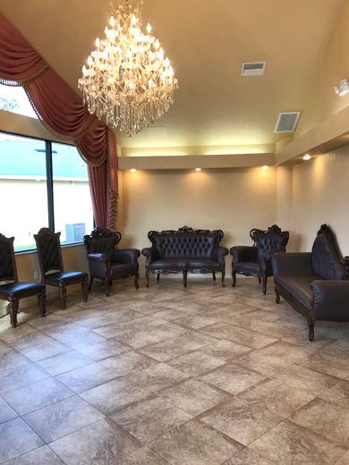 Florida Family Health Medical Center - Waiting Room