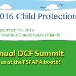 DCF Child Protective Summit