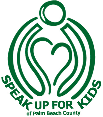 Speak Up For Kids of Palm Beach County