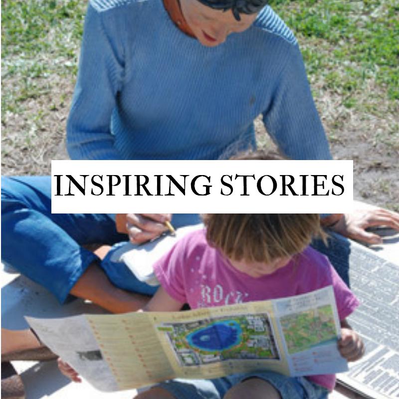 Inspiring Florida Stories