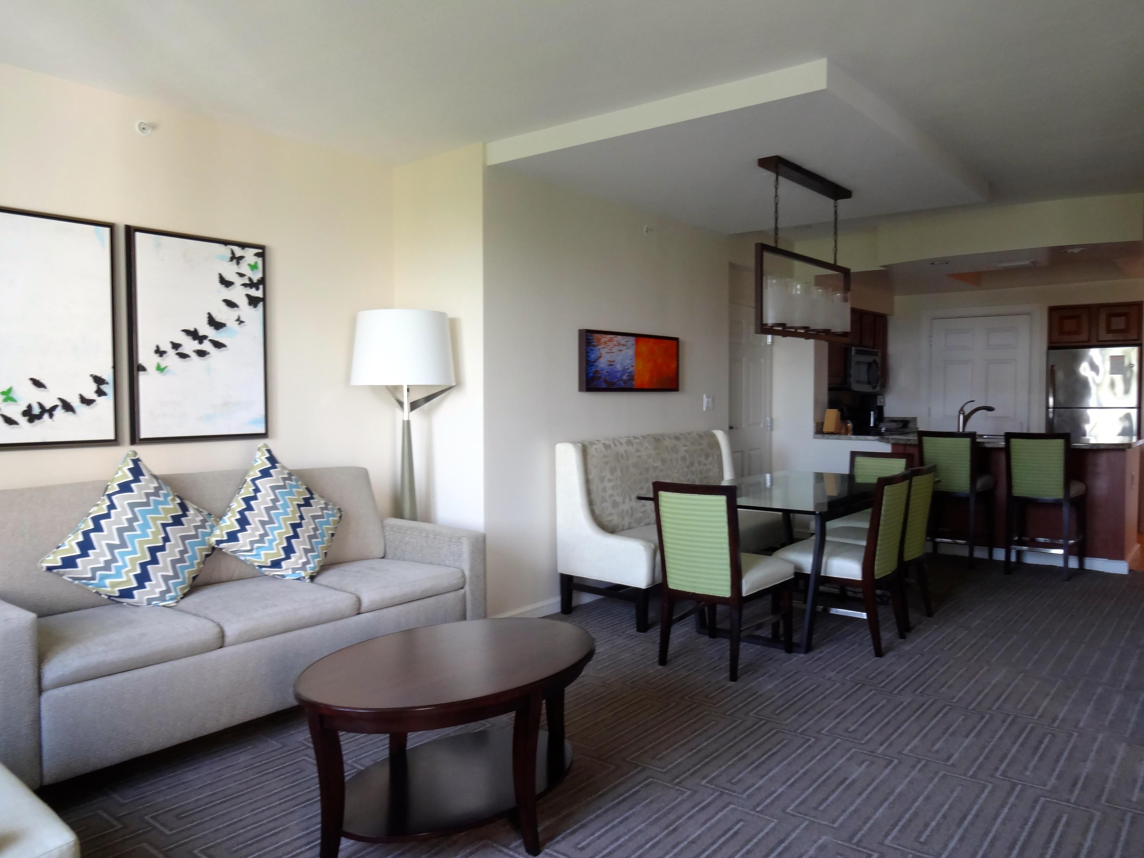 Marriott Grande Vista Orlando Florida Review And Photo Tour Funandfork