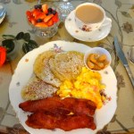Our 3rd Breakfast