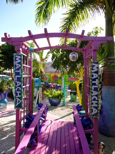 Matlacha Florida - Leoma Lovegrove Art Gallery