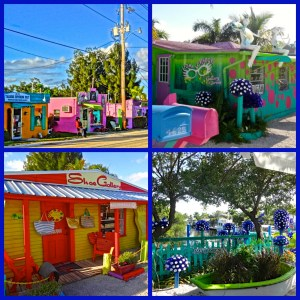 Colorful Matlacha Florida - A Tiny Artist Enclave on Pine Island