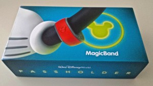 Disney Annual Passholder MagicBand