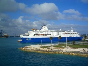 Day Trip Cruise to Bahama Islands