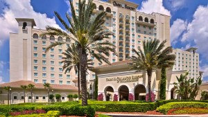 Volterra's Neighbor: The 4-star Omni Resort at ChampionsGate