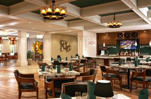 Casual Dining Options at Volterra in ChampionsGate Florida