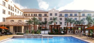 Resort-style Senior Living at Volterra in ChampionsGate Florida