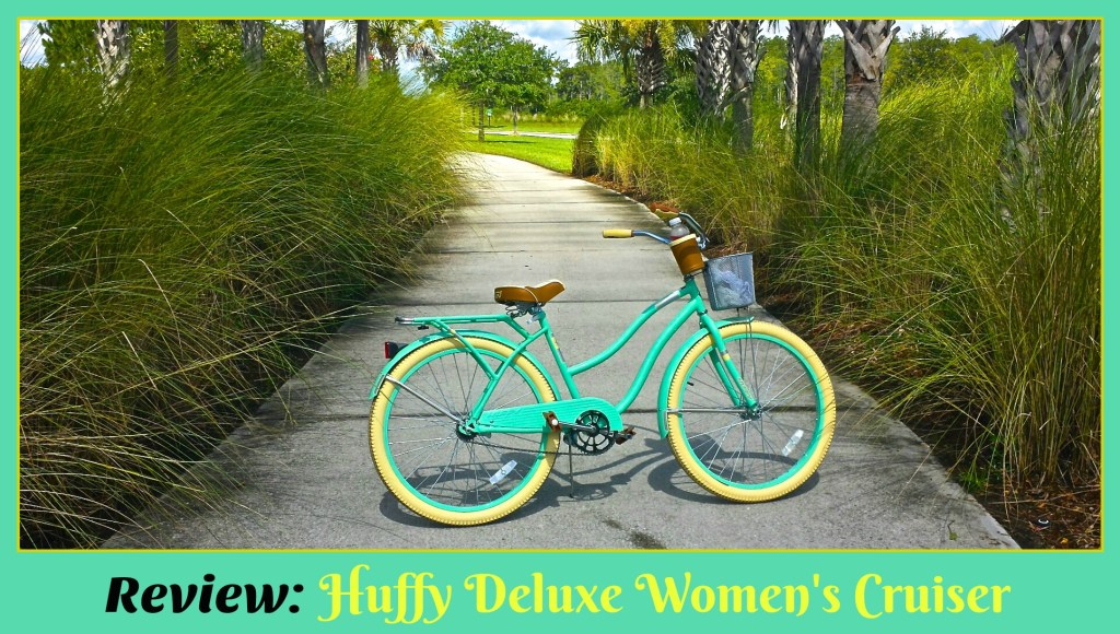 Review: Huffy Deluxe Women's Cruiser