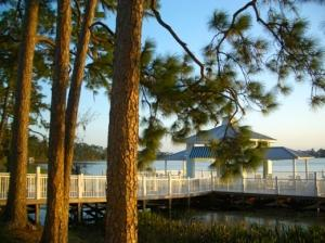 Marriott Harbour Lake in Orlando - Lakeside