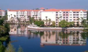 Marriott Grande Vista in Orlando