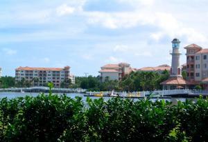 Marriott Grande Vista Lakeside