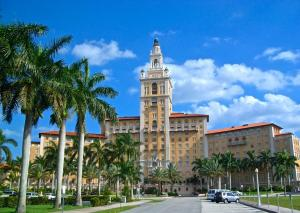 Day Trip to the Biltmore in Coral Gables