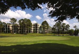 Marriott Royal Palms Overlooking Hawk's Landing Golf Course