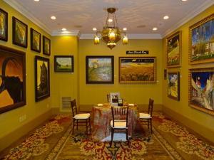 Casa Monica Art Gallery