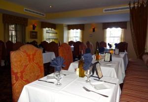 Aviles Restaurant