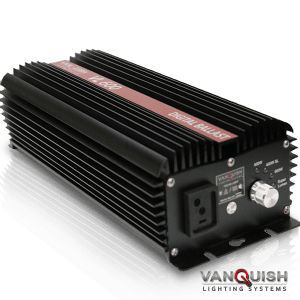 Vanquish 600W Dimmable Ballast