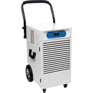Commercial 110 Pint Dehumidifier