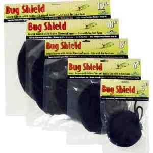 Bug Shield, 4 Inch