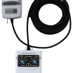 Analog CO2 Controller