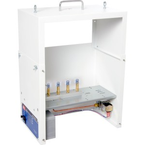 CO2 Generator NG 11,068 BTU 10.8 CU/FT Hr.