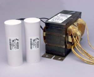 Ballast Kit MH 1000W Multi-Volt