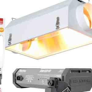 Daystar Phantom Combo 1000w HPS Kit w/ Air Cooled Reflector