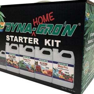 Hydroponics Starter Kit