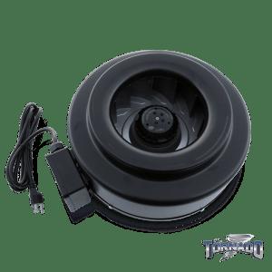 """Tornado 10"""" Inline Fan 750 CFM"""