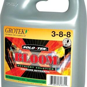 Solo Tek Bloom, 10L