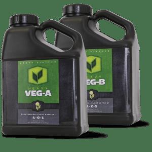 Heavy 16 Veg B 2.5 Gallon (10L), 2/cs