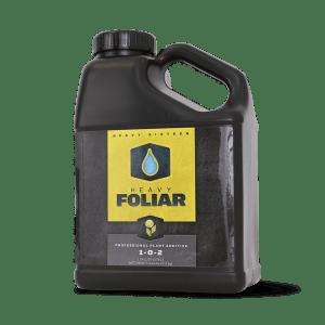 Heavy 16 Foliar Spray 2.5 Gallon (10L), 2/cs