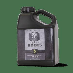 Heavy 16 Roots 8OZ (250ML), 12/cs