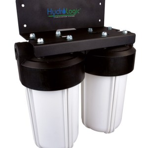 Pre-Evolution Pre-Filter, High Capacity