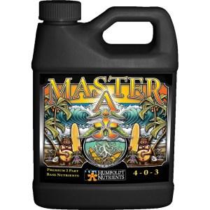 Master-A, 32 oz.