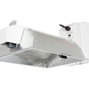 DE 1000W 347V Enclosed Commercial System