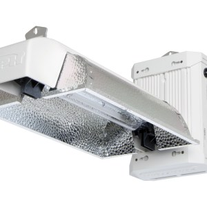 DE 1000W 277/347V Commercial Enclosed System Non-Dimmable