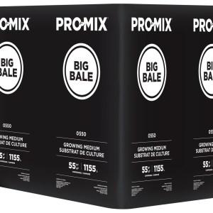 PRO-MIX BX Mycorrhizae 55 cu ft (2/pallet)