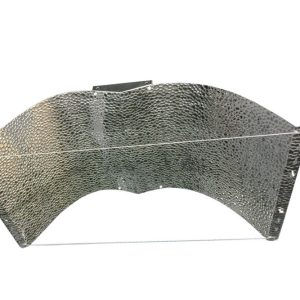 Wing Style Reflector for DE fixture