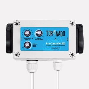 Tornado Fan Speed Controller