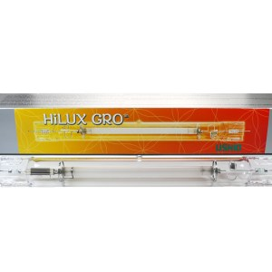 Bulb Super HPS 1000W Double Ended